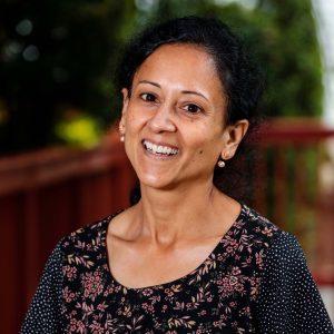 Namrata Peshwa