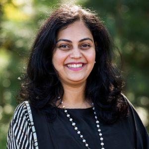 Aparna Thirumurthy